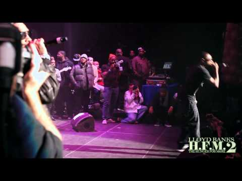 Lloyd Banks x Fabolous x Juelz Santana  Start It Up + Beamer, Benz, or Bentley