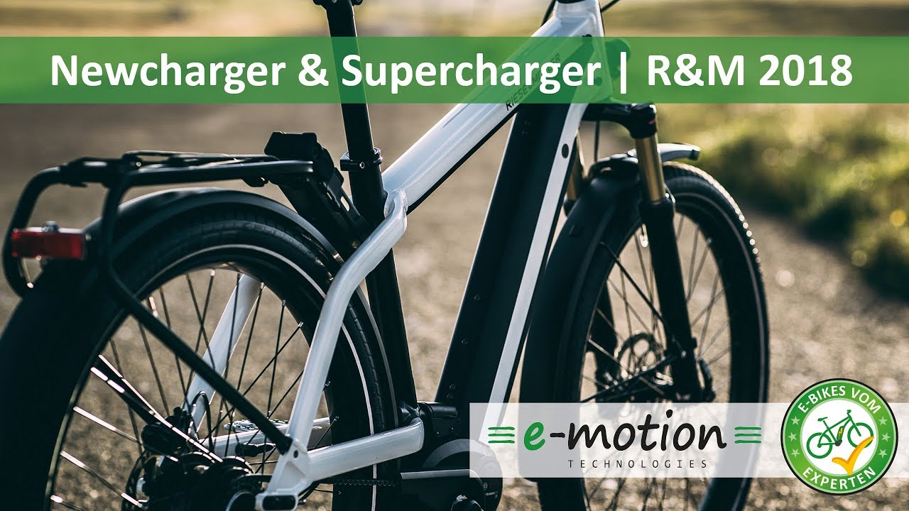 riese m ller newcharger und supercharger e bike. Black Bedroom Furniture Sets. Home Design Ideas