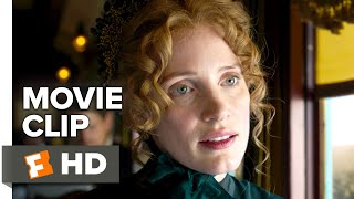 Woman Walks Ahead Movie Clip - So Now, I Am a Spy? (2018) | Movieclips Coming Soon