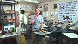 Learn Screen Printing: How To Get Customers On A Low Ad Budget