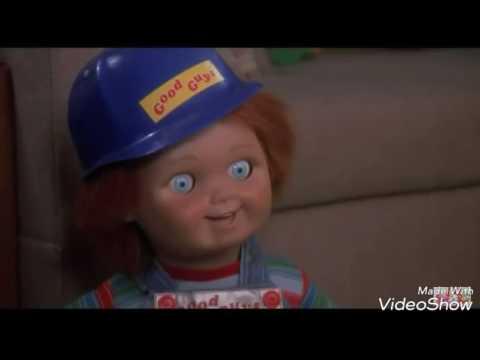 Chucky monster Skillet