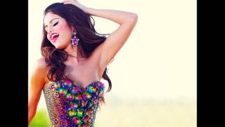 Selena Gomez x Basement Jaxx - Like a Love Song [(IVxM)]
