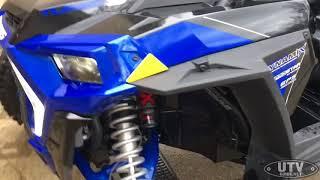 Polaris Rzr Xp Turbo S - First Impressions