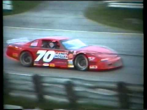 9-2-95 Iceman Racing Series - Sandusky Speedway