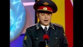 Е. Петросян - монолог в образе 'Наезд' (2003)