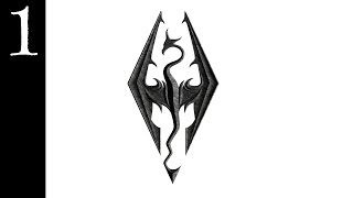 LorePlay - Elder Scrolls: Skyrim - Episode 1 - Civil War & Alduin thumbnail
