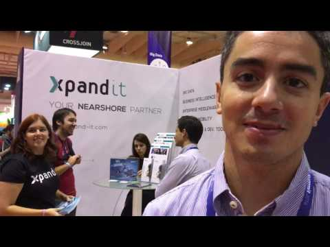 Sérgio Viana - Xpand IT Partner & Microsoft Lead Interview
