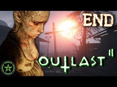 Let's Watch - Outlast 2 - Part 12 (Finale)