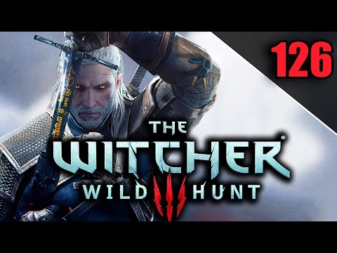 """""""CLOSE THE MAIN GATE, RETREAT TO MIDDLE (THE BATTLE OF KAER MORHEN)"""" The Witcher 3: Wild Hunt #126"""