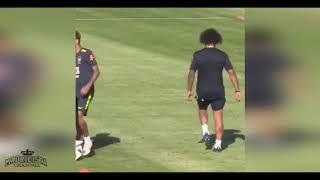 Смешные моменты в футболе#2