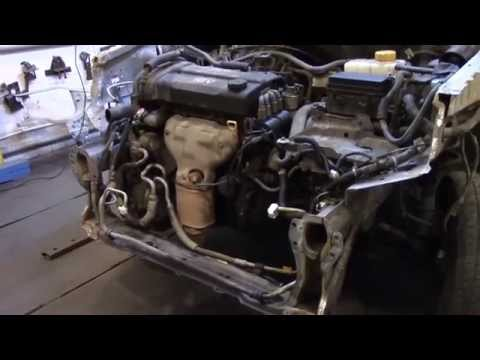 Технические характеристики Chevrolet Aveo Шевроле Авео