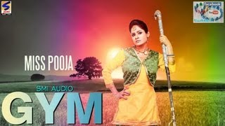Miss Pooja | Gym | Jatinder Gill |  Fresh New Brand Song 2013, Latest Punjabi SMI Video - 2013-2014