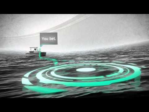 i-Pilot Link - Saltwater Commercial