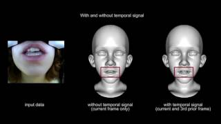 high fidelity facial and speech animation for vr hmds siggraph asia 2016
