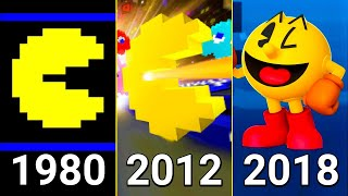 evolution-of-pac-man-games-1980-2018