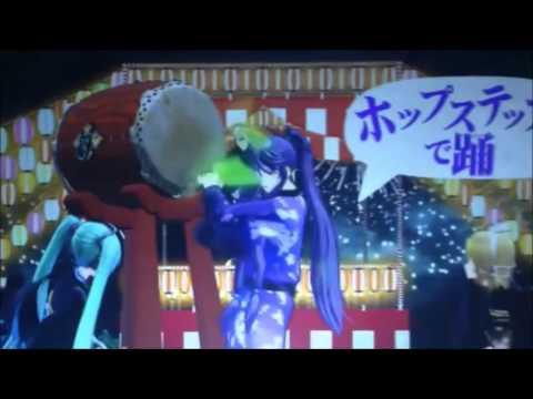 Vocaloid Medley @