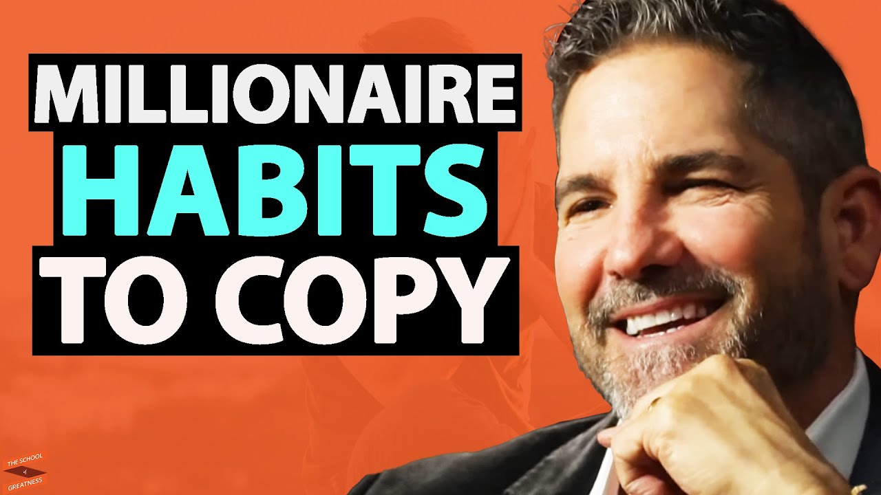The 7 Skills MILLIONAIRES Master! | Lewis Howes