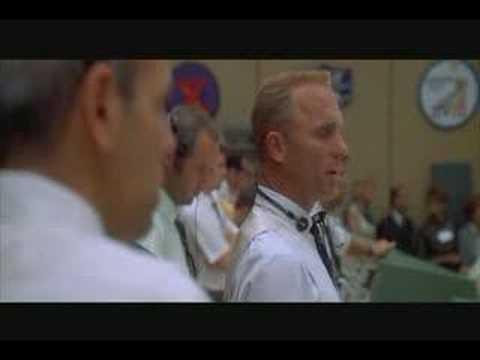 Apollo 13 / Leadership, Conviction