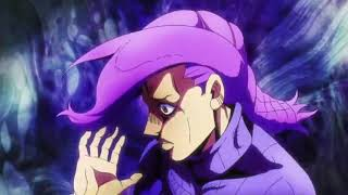 JoJos Bizarre Adventure Part 5 OP 2  URAGIRIMONO NO REQUIEM