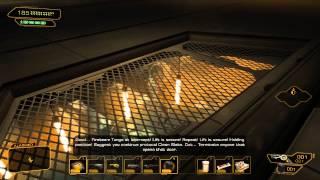PC Longplay [313] Deus Ex Human Revolution part (17 of 19)
