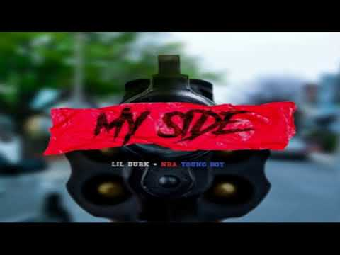 Lil Durk x NBA Youngboy   My side BASS BOOSTED