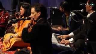 Sanam Marvi - Aray Logoon (Kalaam Bulleh Shah) | Sufi Fest - Peace Jam 2014