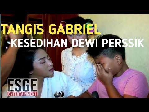 Pesan Mengharukan Putra Dewi Perssik#dewiperssik#esgeentertainment