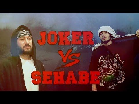 Joker vs. Sehabe