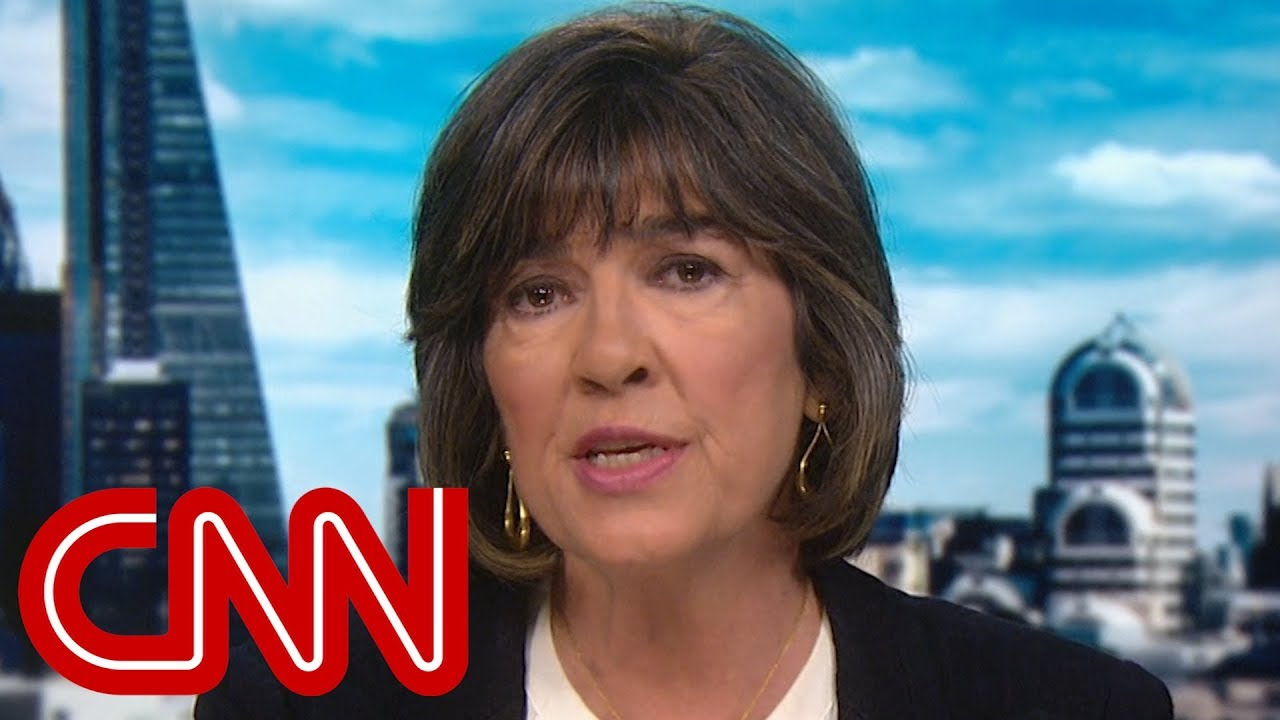Amanpour: How does pulling out of Iran deal make US safe?