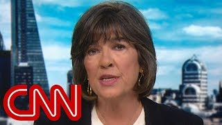 Download Video Amanpour: How does pulling out of Iran deal make US safe? MP3 3GP MP4