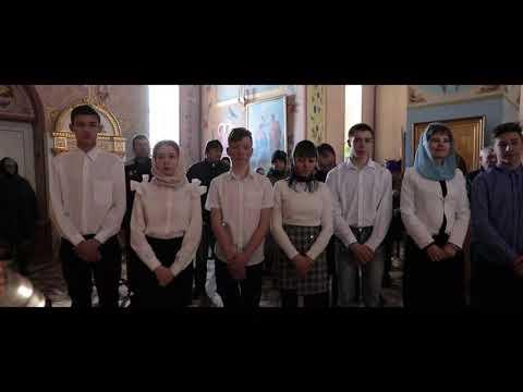 """""""Наше будущее"""" сюжет о волонтерах православного молодёжного движения"""