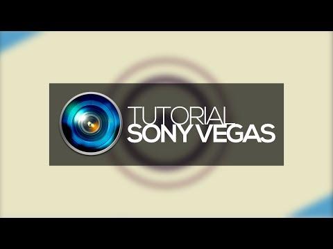 Tutorial Sony Vegas: Como criar intro com efeitos visuais legais