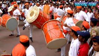 Dhol Tasha..... Pune 2014