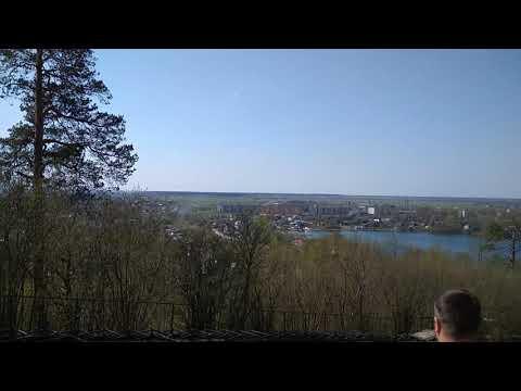 Дудергофские высоты