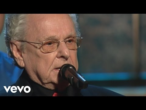 Ralph Stanley & The Clinch Mountain Boys - Gloryland [Live]