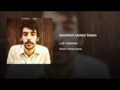 Southern United States