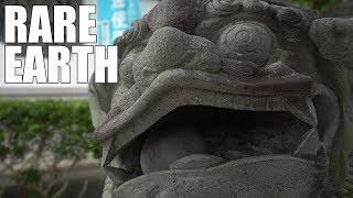 The Stone Lion Racism Test