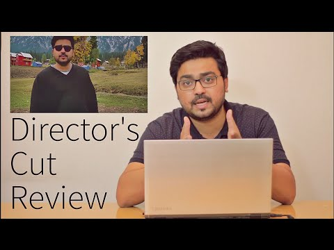 Director's Cut Review(Detailed)