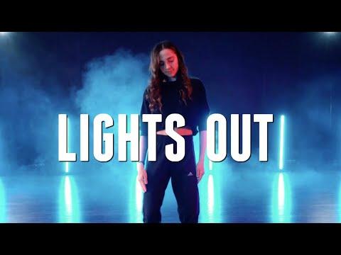 Kaycee Rice - Sonn & Ayelle - Lights Out - Choreography by Bailey Sok