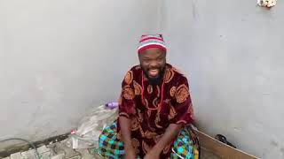 OGA LANDLORD THE HYPOCRITE (Nedu Wazobia Fm - Alhaji Musa)