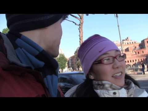Swindled in Rome