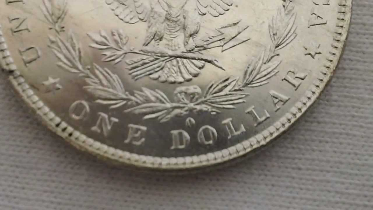 Beginners Guide To Detecting Cleaned Polished Coins 101 Ebay Resource Youtube