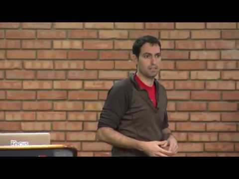 From Ideas to Execution Building Code on Supercomputers | Aron Ahmadia, Continuum Analytics