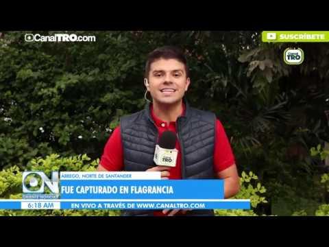 Oriente Noticias primera emisión 22 de Octubre