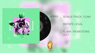 14-ARPAS-BONUS TRACK DUNK-(AUDIO)