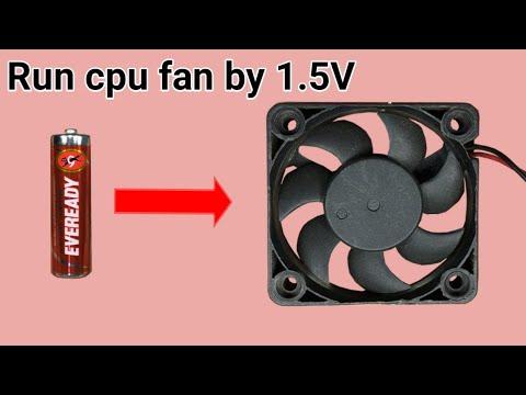 1.5V to 12V converter circuit - YouTube