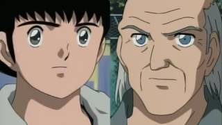 Captain Tsubasa Road to 2002 episode 45 english sub