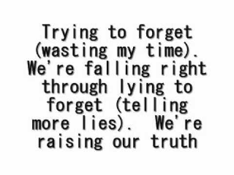 Lacuna Coil Our Truth lyrics mp3