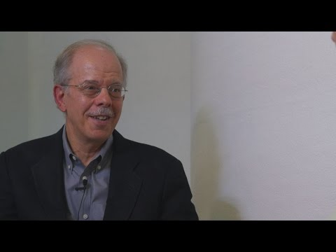 David Ettinger on Singularity 1 on 1: Take Steps and Be Prepared!
