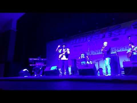 Memphis Blues Festival in KCMO